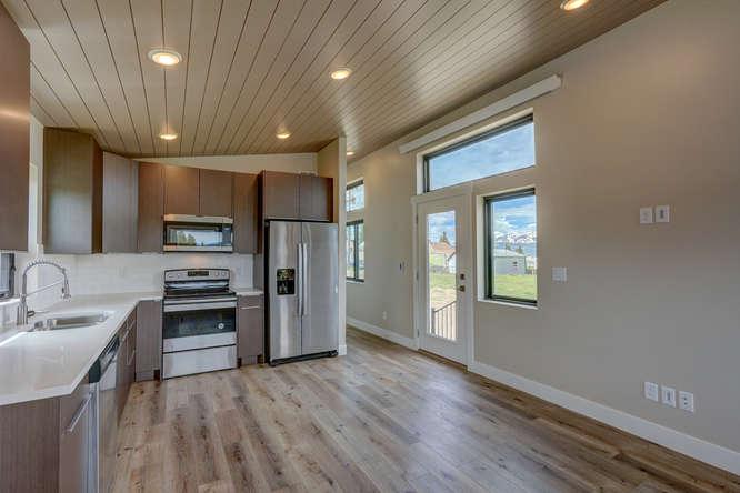 The Leadville Kitchen