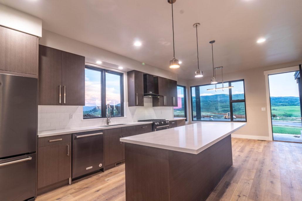 Shasta Kitchen