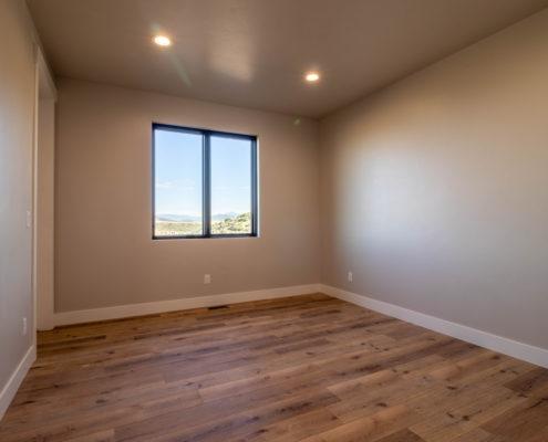 Shasta Bedroom
